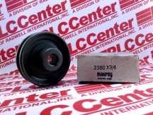 MAUREY INSTRUMENTS 2380X3/4