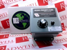 RODIX FEEDER FC-91-PLUS