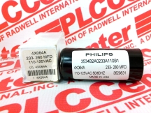 PHILIPS SEMICONDUCTER 3534B2A0233A110B