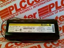 SOLA BALLASTS E450-F-232-TP