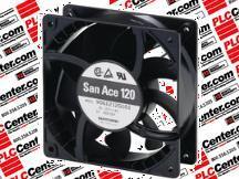 SANYO 9SG1212G101