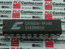 CRYSTAL TECHNOLOGY IC5501AP