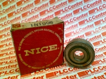 NICE BALL BEARING 1614DC