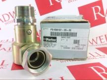 PARKER QUICK COUPLING PS1690107-20-20