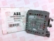 ASEA BROWN BOVERI 1SNA610059R1500