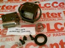 WARNER ELECTRIC 101-1-0079