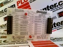 DORADO SYSTEMS 322-D