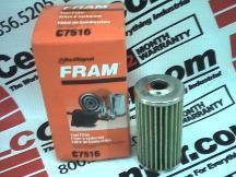 FRAM C7516