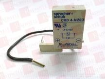 S&S ELECTRIC CRD4-N250