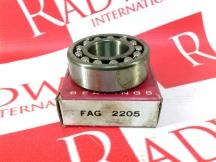 FAG BEARING 2205