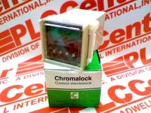 CHROMALOCK BCDD-DC24-240