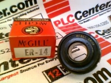 MCGILL ER-14
