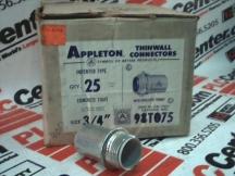APPLETON 98T075