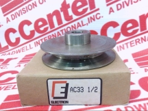 ELECTRON CORP AC33-1/2