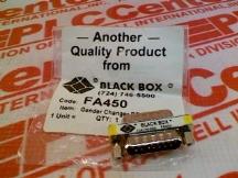 BLACK BOX CORP FA450