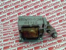 DORMEYER E49318-120VAC