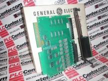 GE FANUC IC600BF806