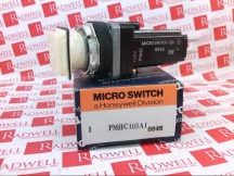 MICROSWITCH PMHC105A1