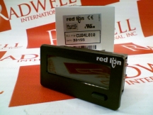 RED LION CONTROLS CUB4L010
