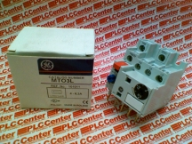 GE POWER CONTROLS MT03L