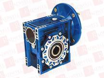 MOTOVARIO REDUCERS NMRV-050-5