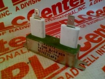 MILWAUKEE RESISTORS 323A2354P8