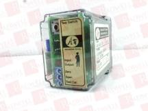 ABSOLUTE PROCESS INSTRUMENTS API-4058-G-DF