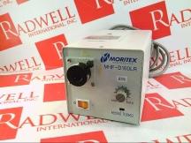 MORITEX MHF-D100LR