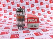 RCA 5FG7