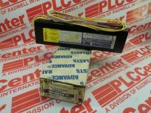 ADVANCE BALLAST HM-2SP20TPI