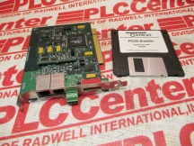 CONTEMPORARY CONTROL SYSTEMS PCI20-4850