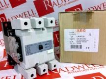 AEG MOTOR CONTROL LS107-22