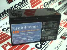 EAGLE PICHER HE-12V7.7FR