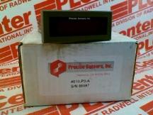 PRECISE SENSORS INC 4610-P3-A