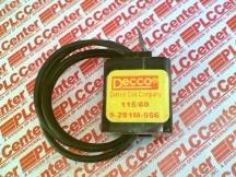 DETROIT COIL 9-291M-056