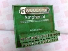 AMPHENOL 20-51043