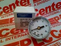 ASHCROFT 20W1005-H-02B-30
