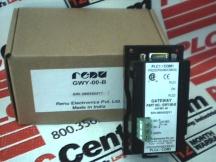 RENU ELECTRONICS PVT LTD GWY-00B