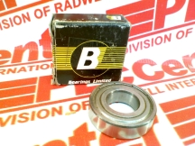 BEARINGS LIMITED R14-ZZ