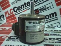 TELEDYNE GURLEY 8225-300-DDSA-AV