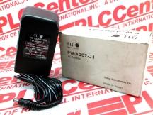 SEIKO CORPORATION PW-4007-J1