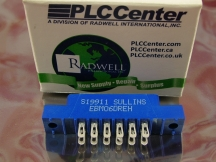 SULLINS CONNECTOR SOLUTIONS EBM06DREH