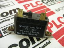 RBM CONTROLS 84-5C301-203B