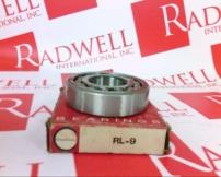 CONSOLIDATED BEARING RL-9