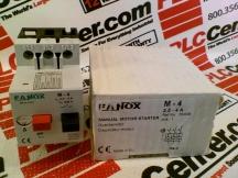 FANOX 35/006