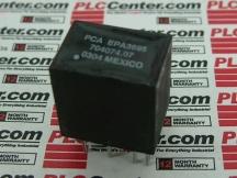 PCA EPA3695