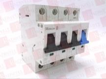 MOELLER ELECTRIC FAZ-3N-C16