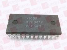 XICOR X2804AP