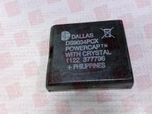 DALLAS SEMICONDUCTER DS9034PCX