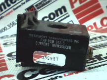 INSTRUMENT TRANSFORMERS INC PCM-242-5